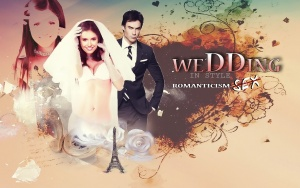 "Фан-арт ""Wedding"" PG"