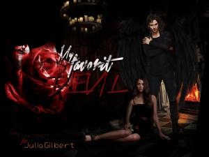 "���� ""My favorit Devil"" (������) G"